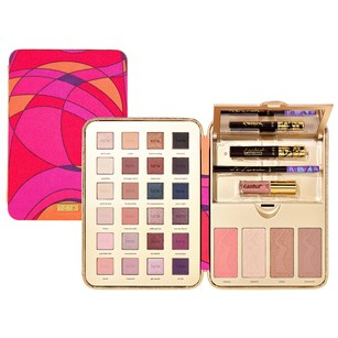 Tarte Pretty Paintbox Collector's Makeup Case Palette (Value $418)