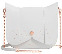 Ted Baker Leather Leather Cross Body Bag