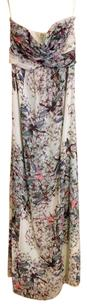 Print Maxi Dress by Ted Baker