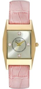 Ted Baker Ted Baker Female Fashion Watch TE2107 Pink Analog