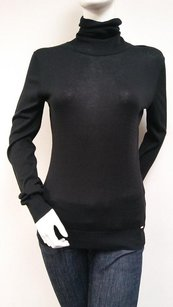 Ted Baker Vione True Roll Neck Jumper Long Sleeve Knit Sweater