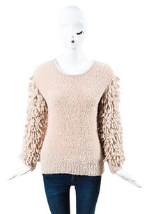 Thakoon Wool Mohair Sweater