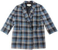 The Great By Killer Plaid Ej Coat