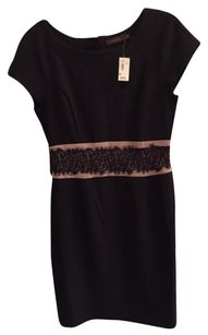 The Limited short dress Blac on Tradesy