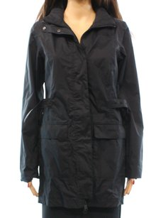 The North Face 100% Polyester Basic Coat