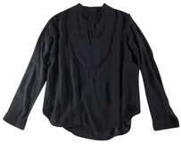 The Row Top Black