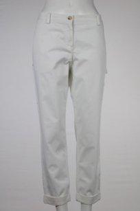 Theory Womens Cropped Pants