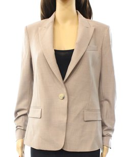 Theory D0005112 New With Tags Blazer