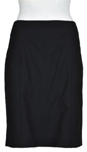 Theory Nuria Womens Skirt Black