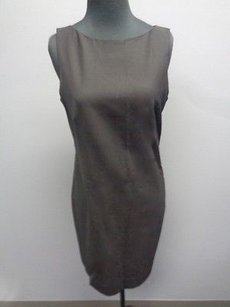 Theory Polyester Blend Dress