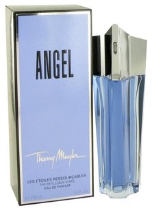 Thierry Mugler Angel By Thierry Mugler Eau De Parfum Spray Refillable 3.3 Oz