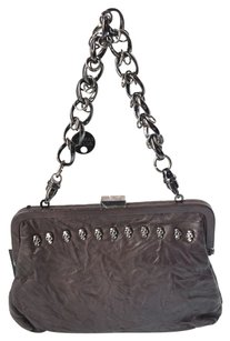 Thomas Wylde Skulls Shoulder Bag