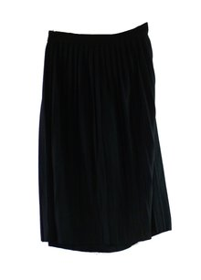 Three Dots A-line New With Tags Rayon Skirt