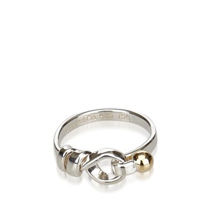 Tiffany & Co. Jewelry,metal,ring,silver,tfrg081-45