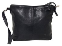 Tignanello All Leather Shoulder Bag