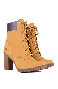 Timberland 410002782635 Brown Boots