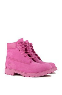Timberland 410003528713 Pink Boots