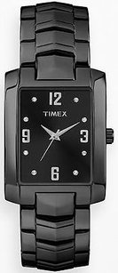 Timex Timex Black Mens Watch T2p269