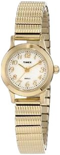 Timex Timex Elevated Classic Ladies Watch T2h691