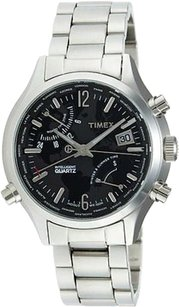 Timex Timex World Time Mens Watch T2n944