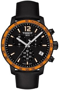 Tissot Tissot Quickster Mens Watch T0954173605701