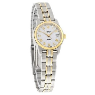 Tissot TISSOT T-Classic PR50 1853 Two-Tone SS Ladies Watch