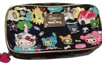 Toki doki Tokidoki For Hello Kitty Makeup Bag