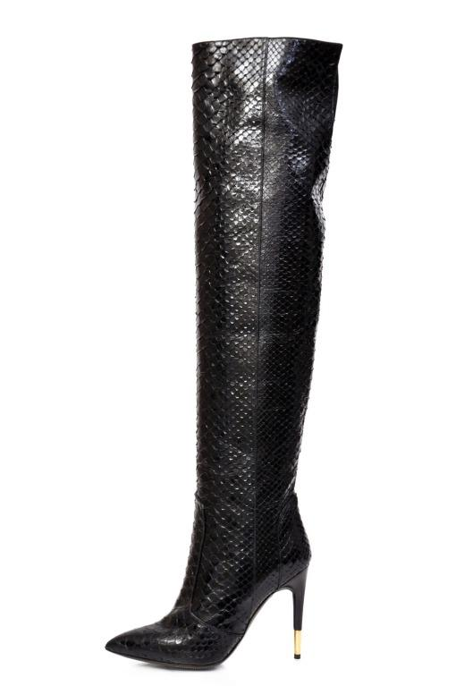 buy authentic online free shipping perfect Tom Ford Leather Riding Boots sale footaction online for sale iWLp7tIvlq