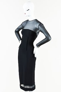 Tom Ford Silk Combo Dress