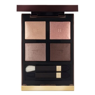 Tom Ford TOM FORD Eyeshadow Quad - NudeDip