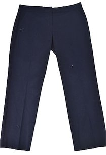Tommy Hilfiger 61 11 Womens Capri/Cropped Pants Blue