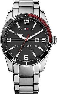 Tommy Hilfiger Tommy Hilfiger Sport Stainless Steel Mens Watch 1790916