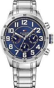 Tommy Hilfiger Tommy Hilfiger Stainless Steel Chronograph Mens Watch 1791053
