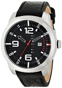 Tommy Hilfiger Tommy Hilfiger Leather Mens Watch 1791014