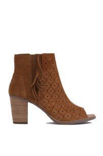 TOMS 410003175825 Brown Boots