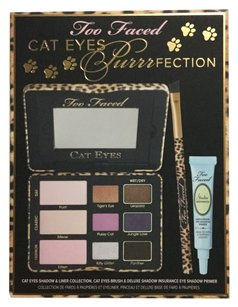 Too Faced CAT EYES PURRRFECTION SET