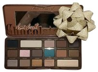 Too Faced Too Faced semi sweet chocolate bar pallet