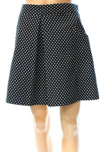 Topshop 27m17dblk A-line New With Tags Polyester 3314-0524 Skirt