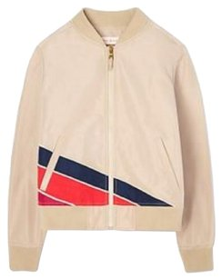 Tory Burch Bomber Motorcycle Jacket