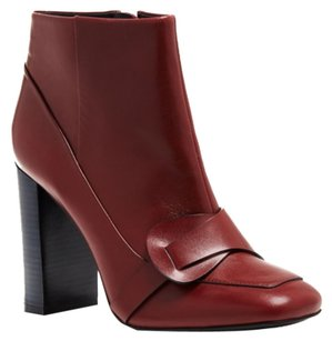 Tory Burch Cherry wood Boots