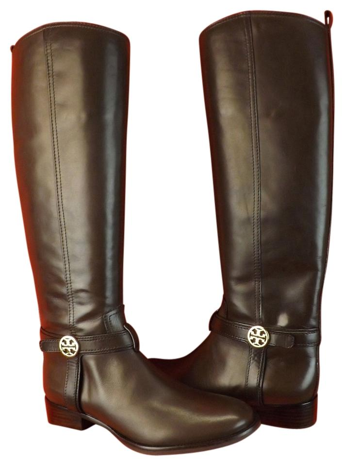 22bfd3778af5 closeout tory burch coconut boots e40a2 85780