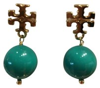 Tory Burch Colorful evie drop earrings