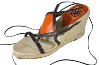 Tory Burch Espadrille Leather Sandals