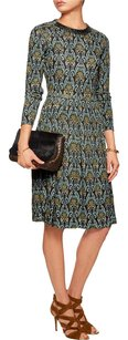 Tory Burch Floral Dress