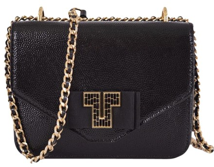 Preload https://item2.tradesy.com/images/tory-burch-kira-new-deco-mini-chain-purse-black-patent-leather-cross-body-bag-15717946-0-1.jpg?width=440&height=440