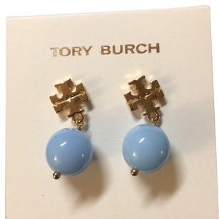 Tory Burch tory evie drop earring