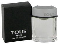 TOUS TOUS by TOUS ~ Men's Mini EDT .15 oz