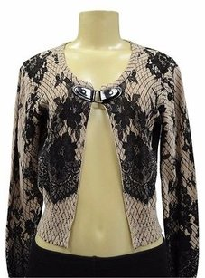 Tracy Reese Lace Sweater