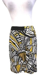 Trina Turk Skirt Multi-Color
