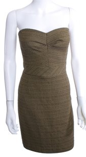 Trina Turk Strapless Dress